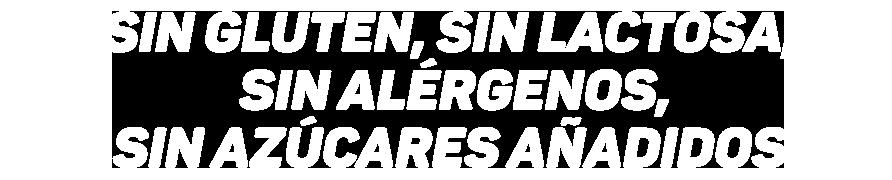 Sin Alergenos